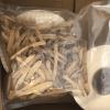 túi sá sùng khô trong thùng, cuộn giấy trong thùng castong